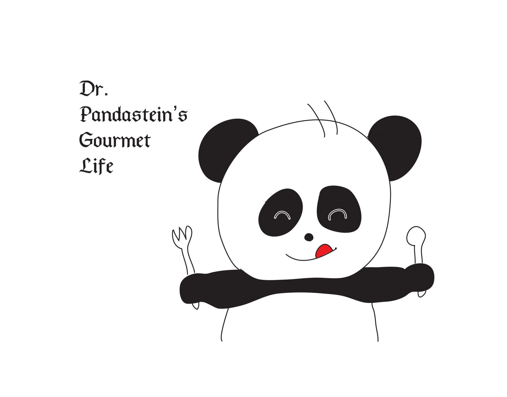 Dr. Pandastein's Life and Learning